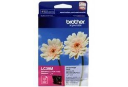 Brother DCP125/MFCJ220 Magenta Ink Cartridge 260 Pages