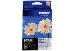 Brother DCPJ125/MFCJ220 Black Ink Cartridge 300 Pages