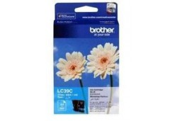 Brother DCPJ125/MFCJ220 Cyan Ink Cartridge 260 Pages