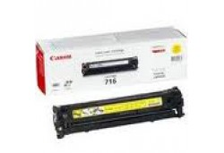 Canon Cartridge 716 Yellow LBP5050 / LBP5050N / MF80XXCN