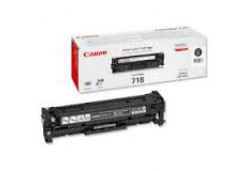 Canon Cartridge 718 Black LBP7200CDN / MF83XXCDN