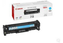 Canon Cartridge 718 Cyan LBP7200CDN / MF83XXCDN