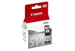 Canon Ink Cartridge PG-510 Black Ink