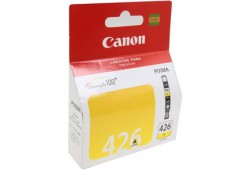 Canon Ink Cartridge CCLI426Y Yellow iP4840  MG5140  MG5240  MG6140