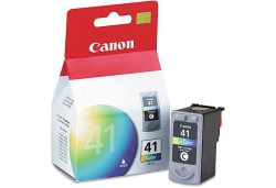 Canon Ink Cartridge CL-41 Color IP1200/IP1300/IP1600/IP1700/IP2200/IP6210D/IP6220D/MP150/IP1900