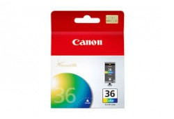 Canon Ink Cartridge CLI-36 Color  MINI260 & IP100