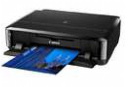 Canon Pixma IP7240 Wifi CD Printer