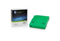 HP LTO4 Ultrium 1.6TB Read/Write Data Cartridge