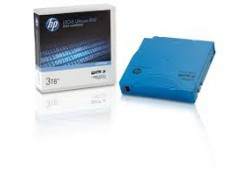HP LTO5 Ultrium 3TB Read/Write Data Cartridge