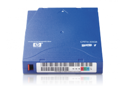 HP Ultrium 1  200GB Data Cartridge