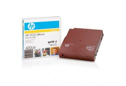 HP Ultrium 2  400GB Data Cartridge