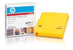 HP Ultrium 800GB Rewritable Data Cartridge