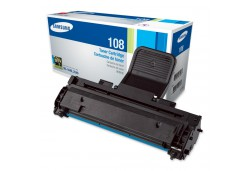 Samsung MLTD108S Black Toner for ML1640  ML2240 (1500 Page Yield)
