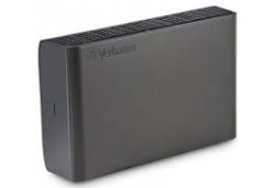 Verbatim 3.5 1TB USB 3.0 Cambridge Model Hard Drive